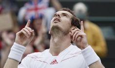 Juegos Olímpicos | Murray y Venus Williams llevarán la antorcha por Londres        La antorcha olímpica seguirá este lunes su recorrido por Londres de la mano de los tenistas Andy Murray y Venus Williams (Foto: Télam) | http://www.pilarenlaweb.com.ar/2012/07/juegos-olimpicos-murray-y-venus.html#