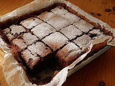 Univerzális csokis sütemény sütőpor és élesztő nélkül – Naná, hogy durván csokisra vágyunk!:)