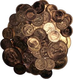 Instant World Gold Coin...