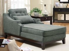 Coaster 500028 Chaise New | $649.00
