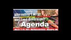 Growing Green Economies | Alternative Energy and Food Sovereignty Conference, Winnipeg, Mar 17-19, 2015, AGENDA