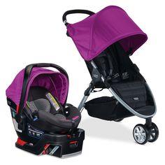 Travel Stroller Baby Travel And Travel On Pinterest