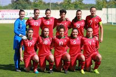 SPORTS And More: #WomensSoccer #U19  #Euro Qualify #Portugal -1- #T...
