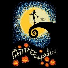 Mygiftoftoday has the latest collection of Nightmare Before Christmas apparels, accessories including Jack Skellington Costumes & Halloween costumes . Halloween Canvas Paintings, Halloween Painting, Halloween Drawings, Halloween Pictures, Christmas Paintings, Christmas Art, Christmas History, Halloween Rocks, Disney Halloween