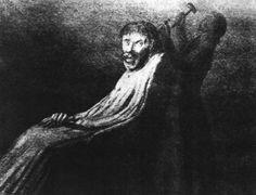 Alfred Kubin - Madness.