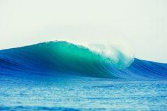 Pretty wave