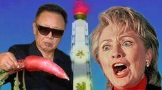 Kim Jong-un [HEARTS] Obamacare! Stay classy North Korea!