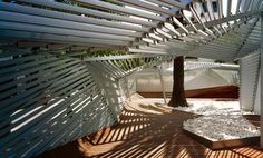 Boutique Hotel Holos Jacuzzi, Commercial Design, Hotel Wedding, Pergola, Around The Worlds, Outdoor Structures, Boutique, Architecture, Sevilla