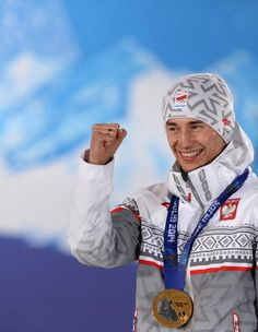 Kamil Stoch Ski Jumping, Sport 2, Olympians, Jumpers, Poland, Skiing, Pride, Fan, People
