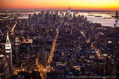 Cuatro días para año nuevo Donde vas a pasarlo en #nuevayork?