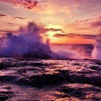 #sunset #sundown #nature #naturalbeauty #breathtaking