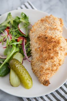 The Secret to Chick-fil-A's Super-Juicy Chicken Is in Your Pantry