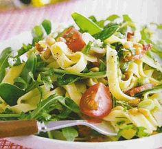 pastasalade vega