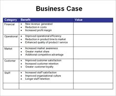 Business case review template from a perspective of historically s business case review template from a perspective of historically s business case template pinterest wajeb Choice Image