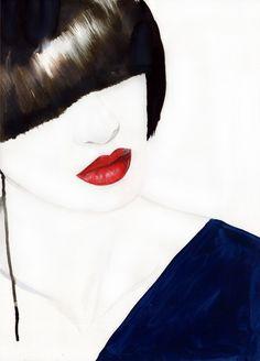 #draw #painting #illustration
