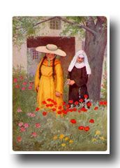 A literary analysis of nuns priests tale