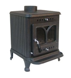 Poplar Multi Fuel Stove, from Evergreen Stoves Stoves For Sale, Multi Fuel Stove, Electric Stove, English Heritage, Log Burner, Wood Burning, Evergreen, Home Appliances