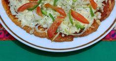 Mariana Montezzana, Author at Vida Low Carb Ketogenic Recipes, Diet Recipes, Sopas Low Carb, Janta Low Carb, Paleo, Low Carb Diet, Keto Dinner, Caprese Salad, Vegetable Pizza