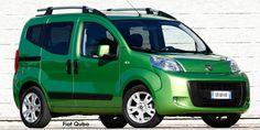 Fiat Qubo 1.4 (2013-02-01)