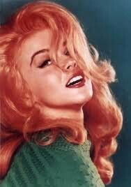 Ann-Margret is listed (or ranked) 3 on the list The Hottest Pin-Up Girls from the Pin Up Vintage, Vintage Beauty, Vintage Redhead, Vintage Art, Veronica Lake, Pin Up Girls, Most Beautiful Women, Beautiful People, Ann Margret Photos
