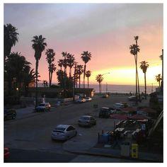 PB - Alexandre Coli #sunset
