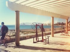 Malaga, a healty city http://theonewhodo.es/malaga/healthy-malaga/