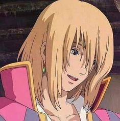 Howl Pendragon, Howls Moving Castle, Bungo Stray Dogs, Animes Wallpapers, Studio Ghibli, Anime Characters, Banner, Icons, Movies
