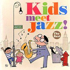 RoseLoveお勧めのBGM(^^♪(2014/09/6更新)◇ドレミの唄 /宇川彩子(「Kids meet Jazz」より)
