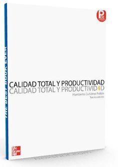 Calidad total y productividad 3 ED – Humberto Pulido – Ebook – PDF  #calidad #productividad #LibrosAyuda  http://librosayuda.info/2016/06/24/calidad-total-y-productividad-3-ed-humberto-pulido-ebook-pdf/