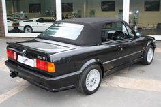 Munich Legends - BMW E30