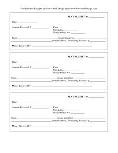 free printable receipts rediform rent receipt book childcare receipt. Black Bedroom Furniture Sets. Home Design Ideas