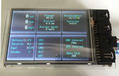 Freematics – OBD-II Telematics Kit Mega