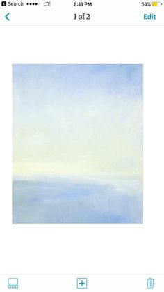 Waters Edge.... DianeBronstein.com