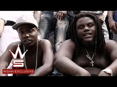 "Fat Trel ""Money Calling"" Feat. Mane Mane 4CGG (WSHH Exclusive - Official Music Video) - YouTube"