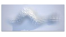 Hi-Macs wall sculpture | Ora Ito - Sök på Google
