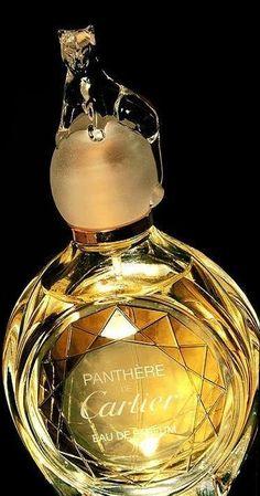 #Perfume - Cartier
