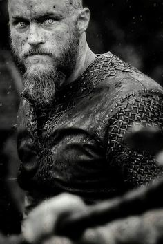 Beard Lust