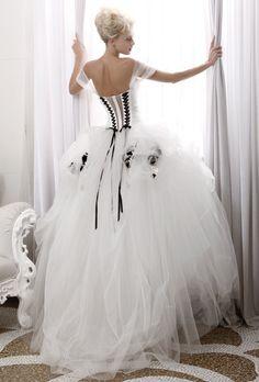 Atelier Aimée - Ginger - Wedding Dress