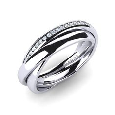 Koop Glamira Ring Ortensia RO2 | GLAMIRA.nl 922 euro