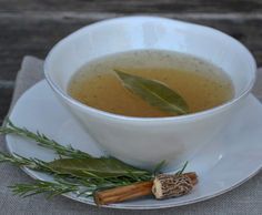Recipe Chicken bone broth/Stock by Wise Woman Ways - Recipe of category Basics