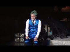 151229 XIA Ballad&Musical Concert with Orchestra vol.4 talk 역지니타임 준수 ジュンス Junsu - YouTube