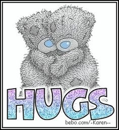 Tatty Teddy Bears - Hugs