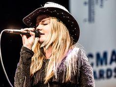 Laura van den Elzen spielt am European Country Festival! Tickets bei Ticketcorner
