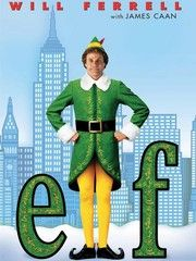 2003 Will Ferrell Christmas movie, Elf 5 Best Holiday Movies- These are 5 best Christmas movies to keep you and yours warm and entertained this holiday season! Including old classics and new favourites Elf Movie, Movie Tv, Best Holiday Movies, Great Movies, Xmas Movies, Favorite Holiday, Awesome Movies, Movies Free, Elf