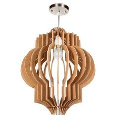 colore marrone Di legno Lamp LP-74330 X 30 X 38 CM | Arts of India – Italy