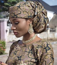 African Fashion Traditional, African Inspired Fashion, Latest African Fashion Dresses, African Print Fashion, African Print Dress Designs, African Print Dresses, African Dress, Hair Wrap Scarf, Hair Scarf Styles