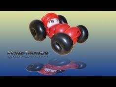 ▶ Balloon car, Ballon Auto, Modellierballon Ballonfiguren - YouTube