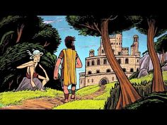 ▶ Video SparkNotes: Homer's The Odyssey summary, part II - YouTube