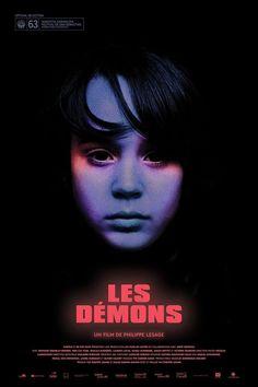Los demonios (2016), de Philippe Lesage