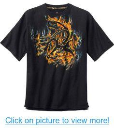 Legendary Whitetails Legendary Signature Blaze S/S Tee